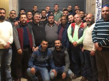القدس..تشكيل لجنة من شباب البلدة القديمة استعدادا لشهر رمضان