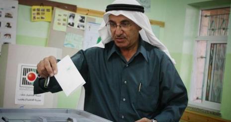 كحيل يكشف تفاصيل جديدة تتعلق بتنفيذ الانتخابات الفلسطينية