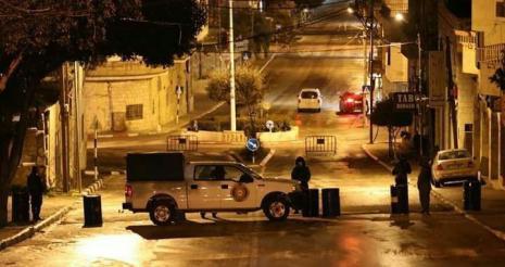 ليلى غنام : تأخير اغلاق رام الله والبيرة غدا الخميس حتى الساعة العاشرة ليلاً وتمديد دوام البنوك حتى الرابعة.