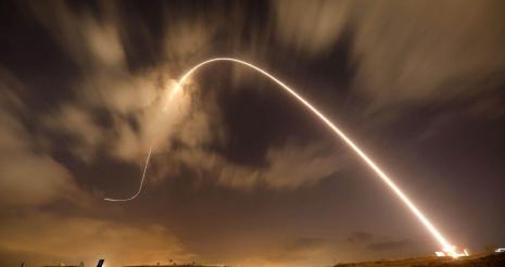 إطلاق صواريخ من لبنان باتجاه مستوطنات شمال إسرائيل