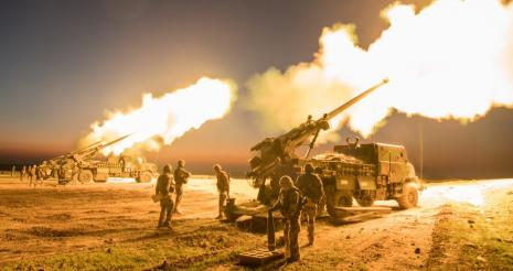 نتنياهو يعلن استمرار العمليات العسكرية في غزة بعد انتهاء اجتماع المشاورات الأمنية