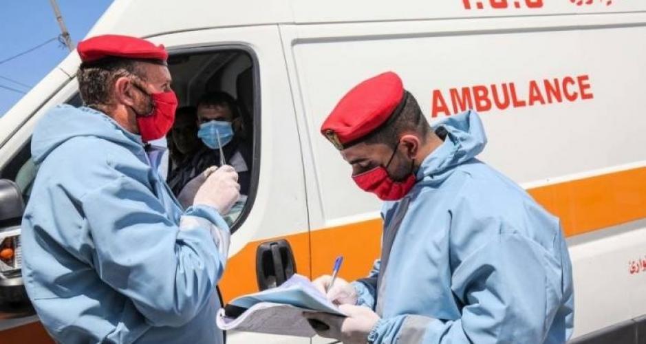 صحة غزة تُسجل 4 وفيات جديدة بفيروس