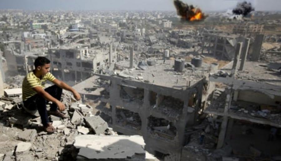 لماذا الإصرار الفلسطيني على إعادة تعديل