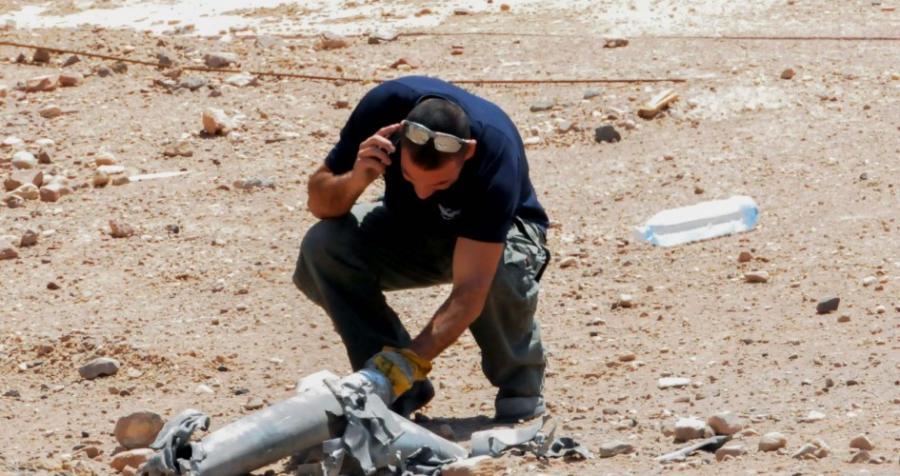 الاحتلال يزعم: إطلاق صاروخ من شمال غزة تجاه الأراضي المحتلة