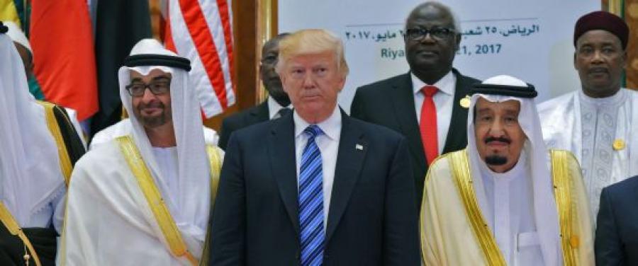 ماذا بعد ترامب؟.. السعودية والإمارات تواجهان خطر ردة فعلٍ عكسية من الكونغرس بعد رحيل حليفهم من البيت الأبيض