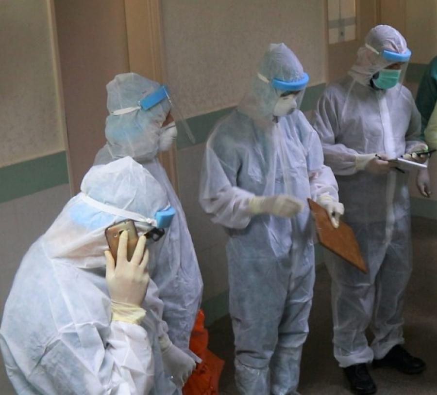 قرارات داخلية غزة لمواجهة فيروس كورونا.. الإغلاق والتشديد
