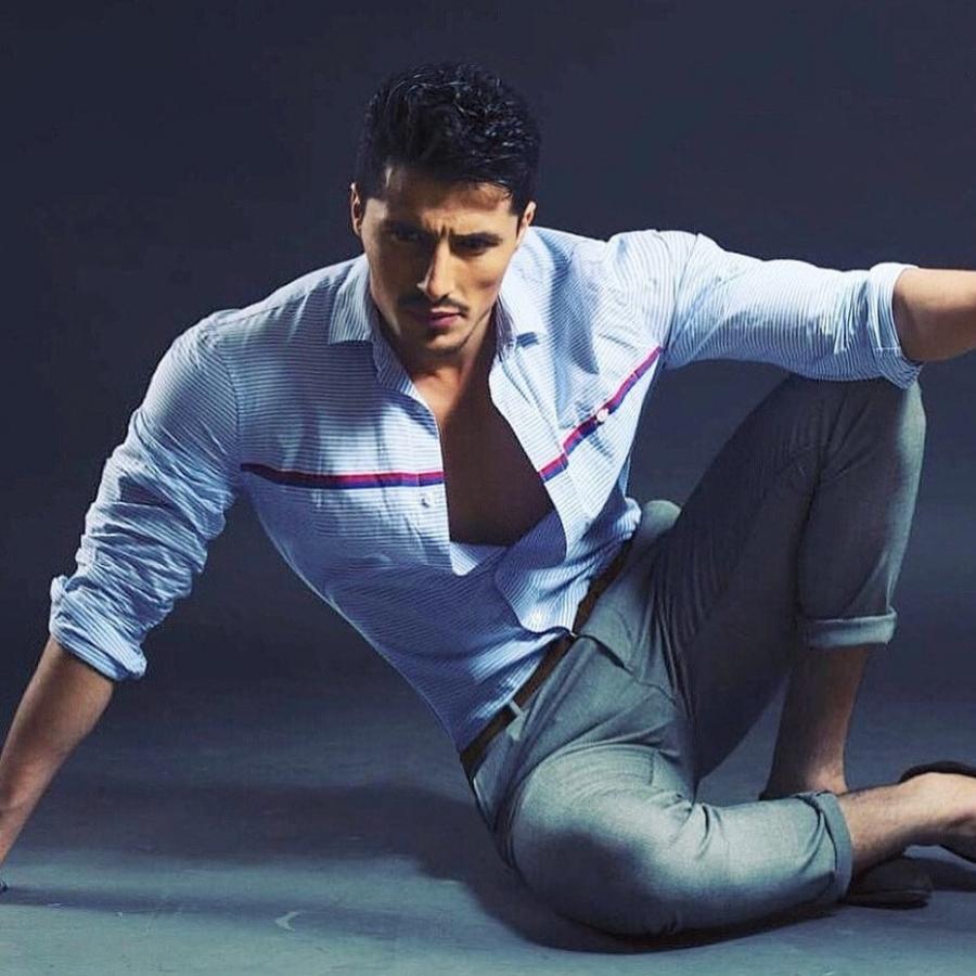 الممثل محمد رغيس يستعد لتصوير الجزء الثاني من مسلسل «يما »