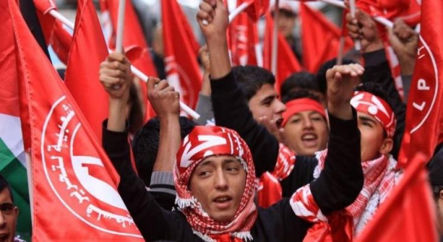 الجبهة الشعبية تُدين جريمة اغتيال العالم الإيراني محسن فخري زاده