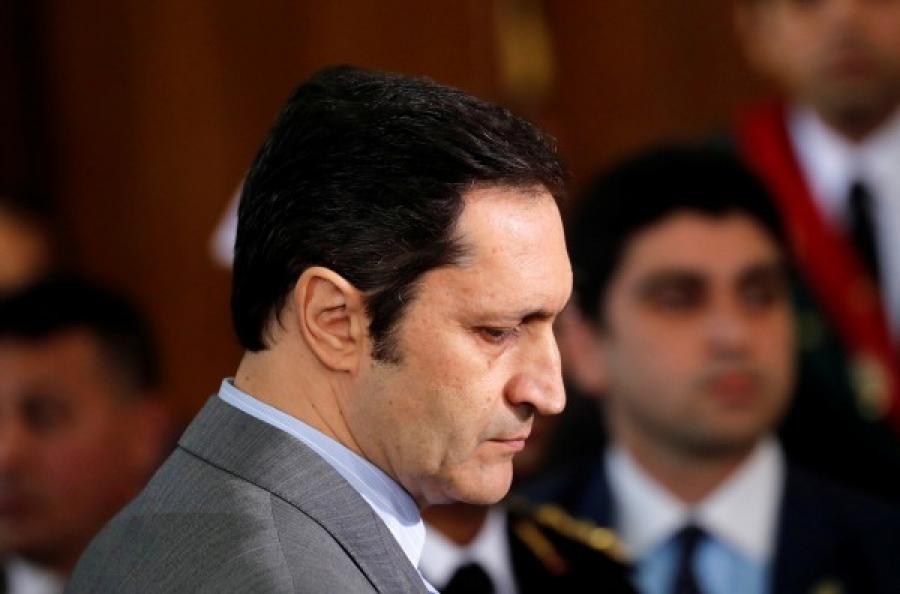 علاء مبارك لأدرعي: سيبك من صورة محمد رمضان وتعال نتذكر انتصارات أكتوبر