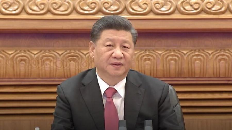 شي: الصين مستعدة لتعزيز التعاون الدولي في إنتاج لقاح ضد