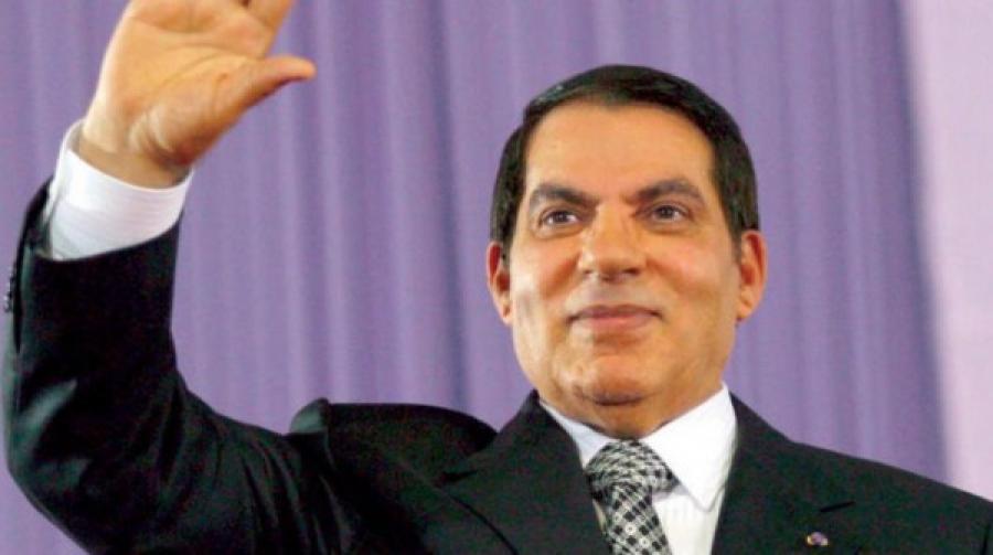 مكالمة مُسربة للرئيس التونسي الراحل بن علي.. ماذا قال لمحاميه؟