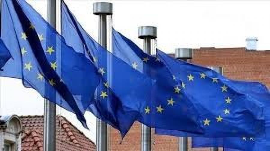 وفد سفراء الاتحاد الأوروبي يتفقدون مستشفى غزة الأوروبي ومحطة تحلية المياه