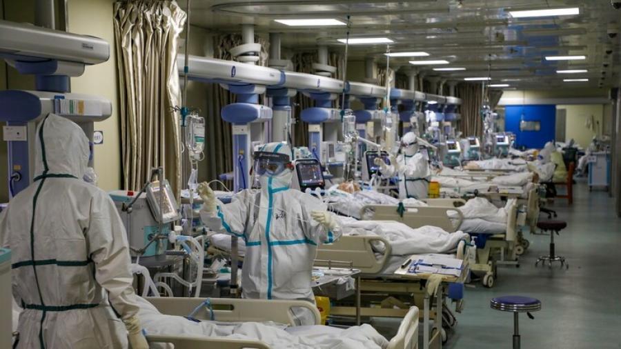 الصحة العالمية: لا نبحث عن متورطين في أزمة كورونا