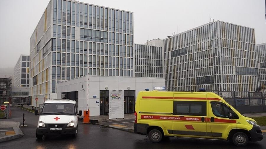 كورونا في روسيا.. 562 وفاة وأكثر من 26 ألف إصابة خلال 24 ساعة