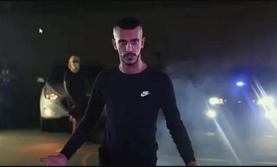 شاهد: أغنية الفنان عبد الله السعايدة الجديدة