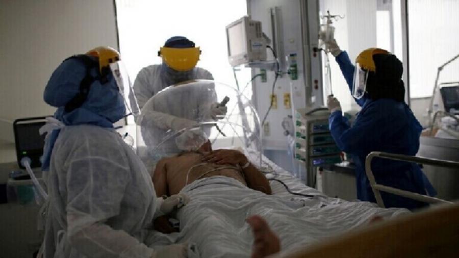 كولومبيا.. إدخال وزير الدفاع للعناية المركزة إثر إصابته بكورونا