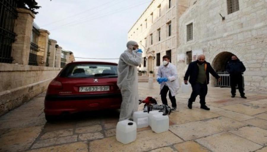 الصحة الفلسطينية: نسير في الطريق الصحيح لحسر الحالة الوبائية