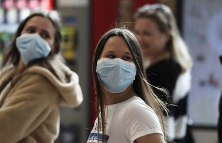 إيطاليا تسجل 15774 إصابة و507 وفيات جديدة بفيروس كورونا