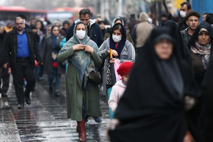 الخارجية: وفاة واصابة جديدة بفيروس كورونا في صفوف جاليتنا حول العالم