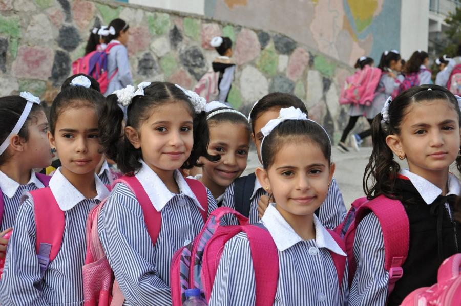 الأونروا بغزة تعلن تفاصيل بدء الفصل الدراسي الثاني في مدارسها