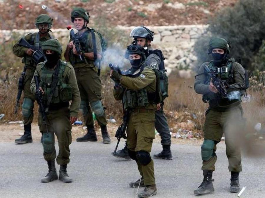 الاحتلال يتهم جهات أوروبية بمحاولة إدراج جيشه بالقائمة السوداء