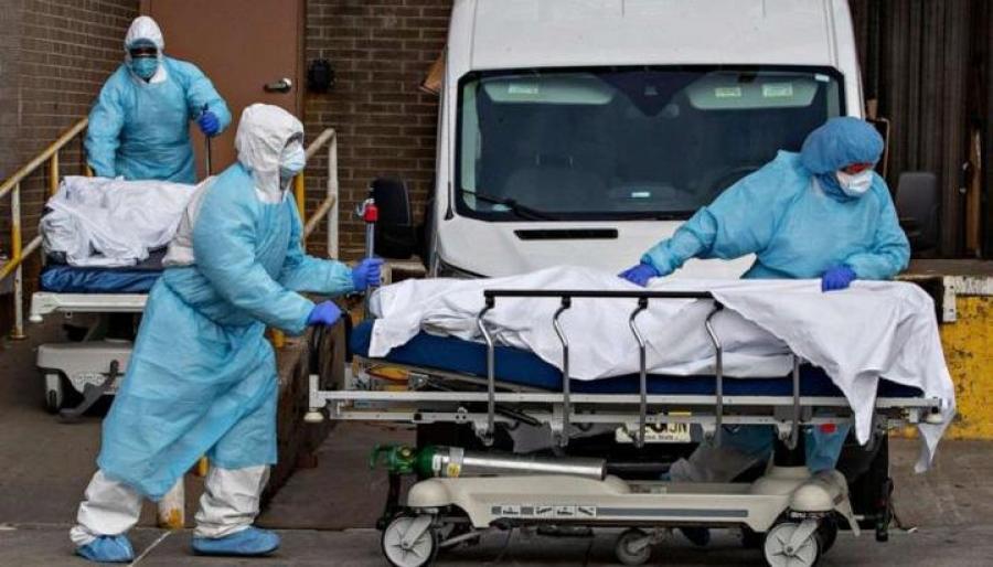 صحة غزة تسجل حالة وفاة جديدة بفيروس