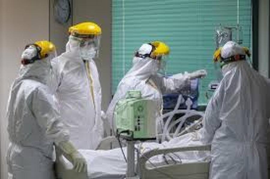 الصحة: تسجيل 10 وفيات و1996 إصابة جديدة بـ