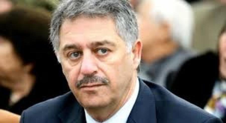 دبور يلتقي سفير الاتحاد الاوروبي في لبنان