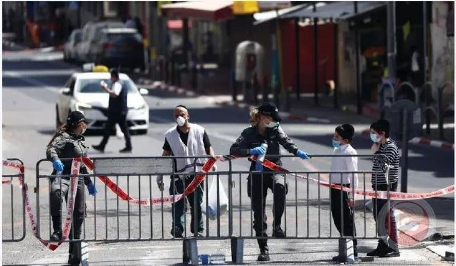 تسجيل 3 إصابات بالطفرة النيويوركية في دولة الاحتلال