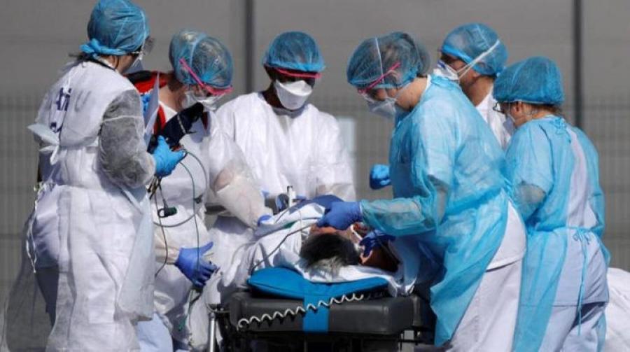 صحة غزة: تسجيل حالتي وفاة و98 إصابة جديدة بـ