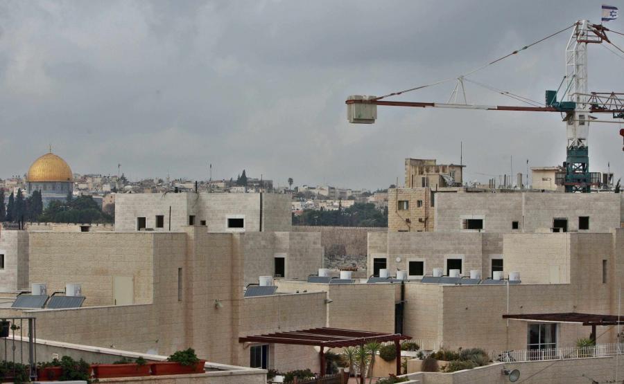الخارجية: إسرائيل تراهن على تآكل ردود الأفعال الدولية في تنفيذ مشاريعها الاستيطانية