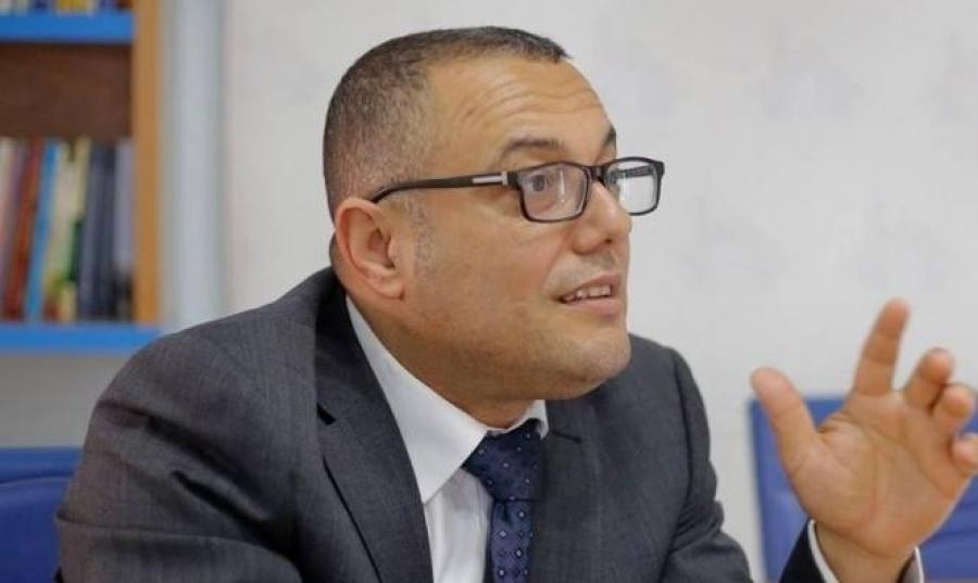 أبو سيف يستنكر اعتقال الكاتبة مشاقي