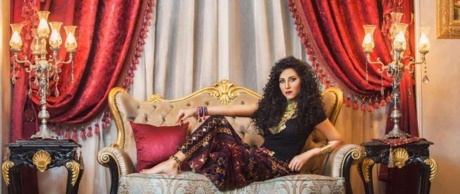 ياسمين جمال :