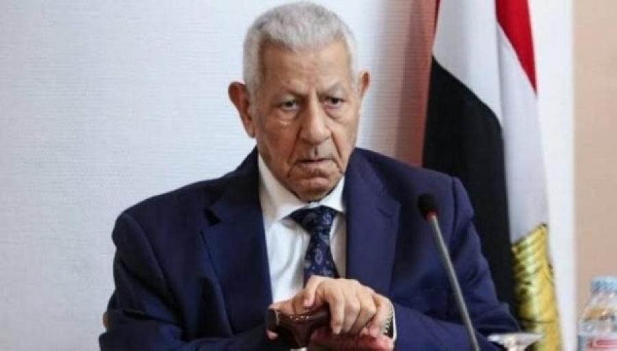 وفاة الكاتب الصحفي المصري الكبير مكرم محمد أحمد