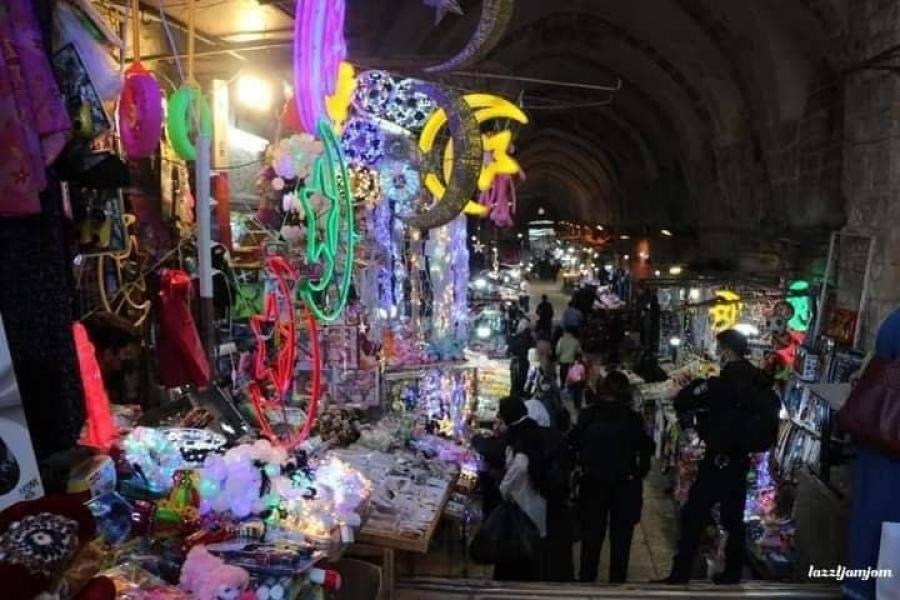 انطلاق فعاليات مهرجان التسوق