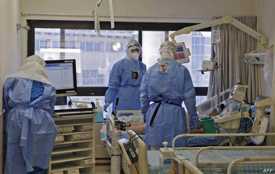 تسجيل إصابتين بالطفرة البرازيلية من كورونا في اسرائيل