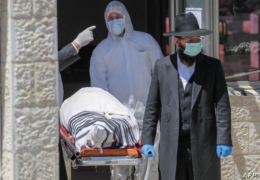 الصحة الإسرائيلية: إصابات جديدة بطفرات كورونا البرازيلية والتشيلية والهندية