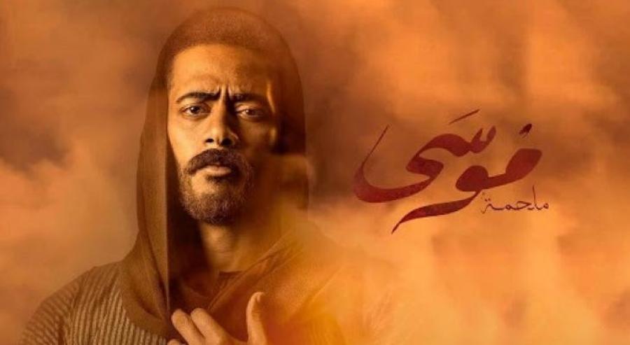 شاهد: النجم المصري محمد رمضان يُوجه رسالة لأهل غزّة
