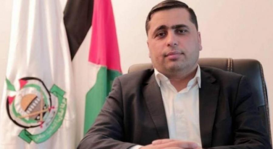 حماس تُعقب على اعتداءات الاحتلال في حي الشيخ جراح