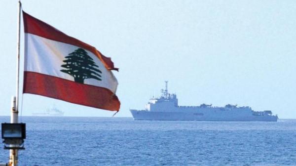 زورقان حربيان إسرائيليان يخرقان المياه اللبنانية