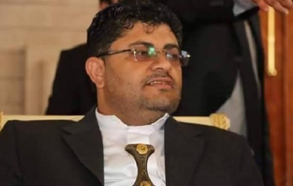 محمد الحوثي يَرد على دعوة وقف إطلاق النار باليمن وقضية خاشقجي