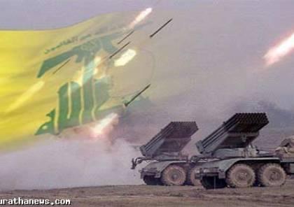 اللواء احتياط عمرام ليفين : حزب الله يهدد كل مدن اسرائيل بامتلاكه آلاف الصواريخ