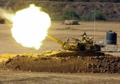 """جيش الاحتلال : غزة ستكون ملتهبة و """" الاكثر سخونة """" العام الحالي وداعش لن يهاجم اسرائيل"""