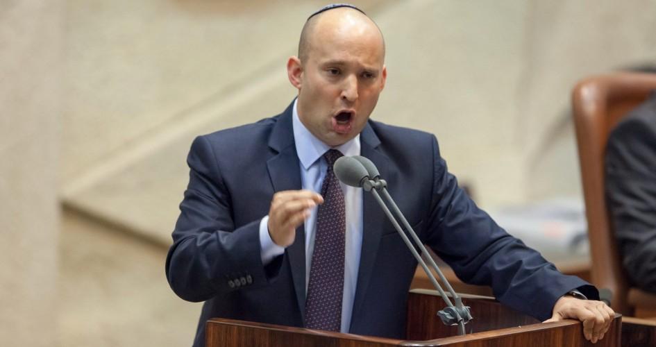 """وزير """"إسرائيلي"""" يدعو للرد على عملية نابلس بشرعنة بؤر استيطانية"""
