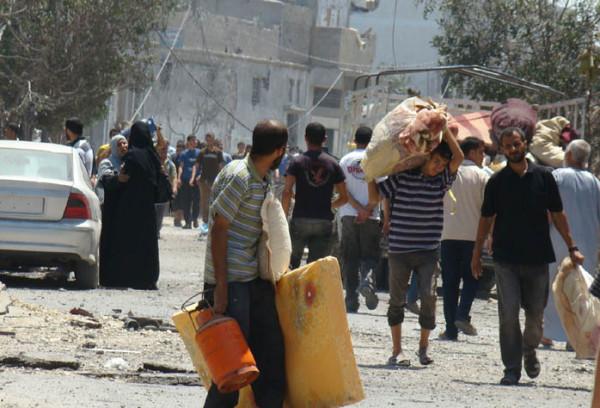 حماس: توفير الحياة الكريمة لجمهور شعبنا الفلسطيني هي أولوية نكافح من أجلها