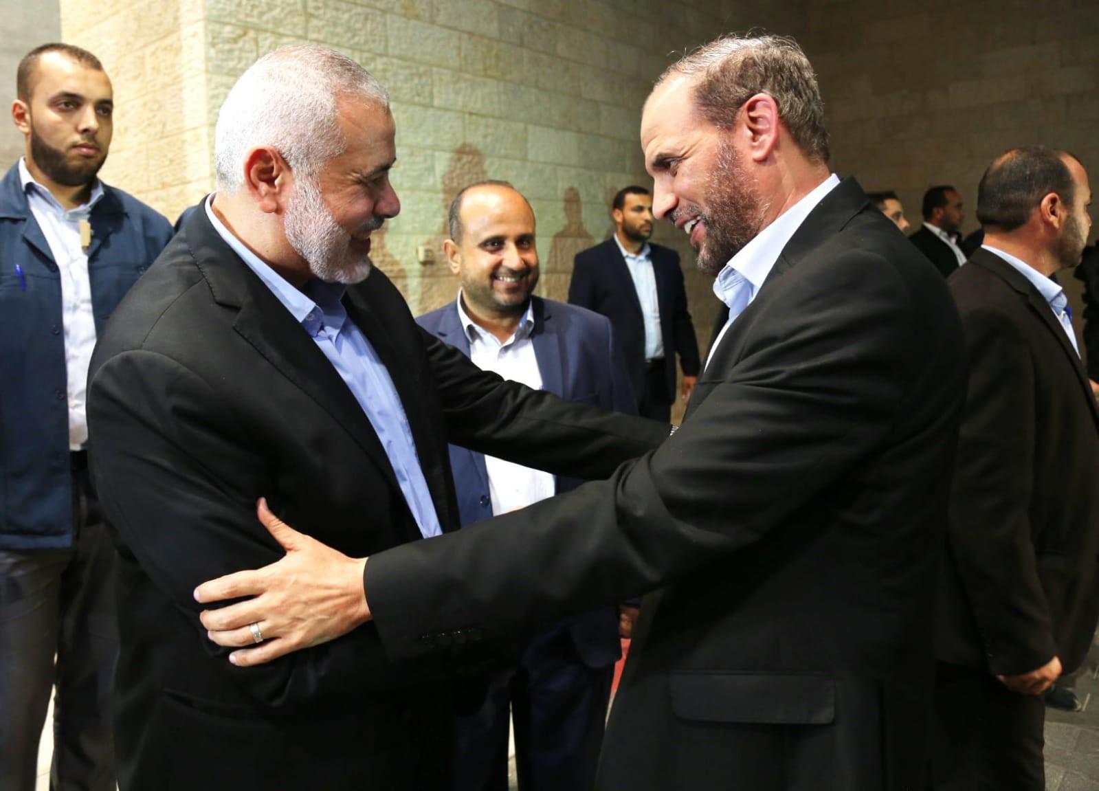 بدران: بعض بنود تفاهمات غزة نفذت والخطوات الأخرى مرتبطة بالممولين