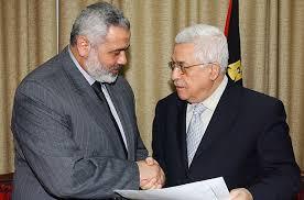 هنية يعلن استعداده للقاء الرئيس عباس ويدعوه للقدوم إلى غزة