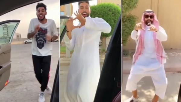 رقصة كيكي حرام شرعاً بالكويت ودول عربية تتخذ إجراءات صارمة