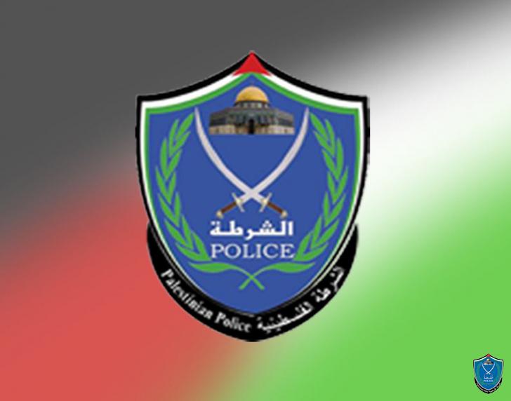 الشرطة تنجز 4236 قضية الاسبوع الماضي