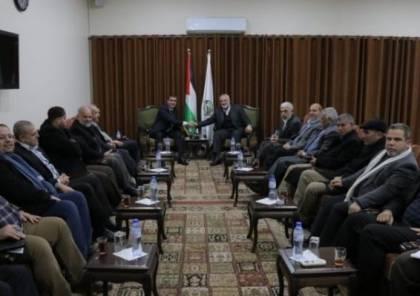 مسؤول: مصر تعمل على تجنب حرب جديدة ومحاولة تحسين الوضع المعيشي لأهل قطاع غزة